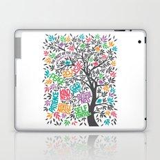 The Fruit Of The Spirit (II) Laptop & iPad Skin