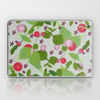 salad Laptop & iPad Skin