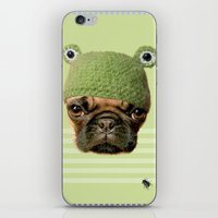Frug iPhone & iPod Skin