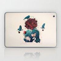 fructum caput Laptop & iPad Skin