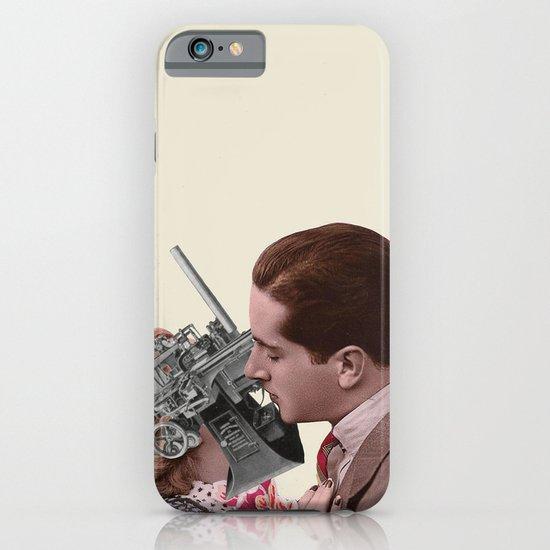 Electro-Romantic iPhone & iPod Case