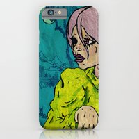 The Sorceress  iPhone 6 Slim Case