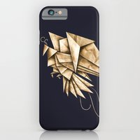 iPhone & iPod Case featuring Phoenixgami by Lucas Scialabba :: Palitosci
