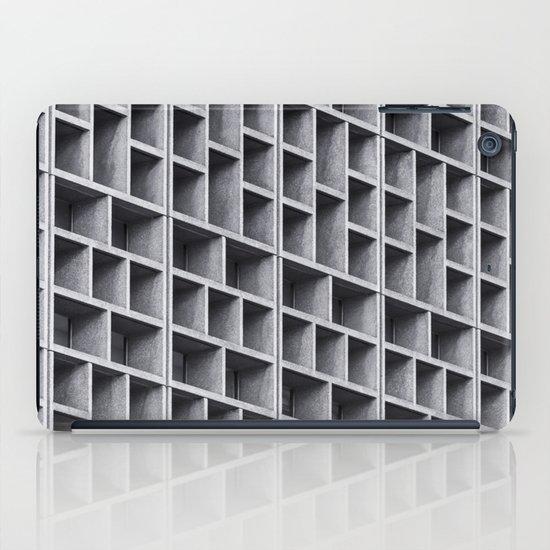 Grid iPad Case