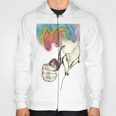 Blowing Smoke Hoody