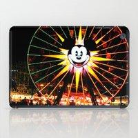 Mickey Again iPad Case