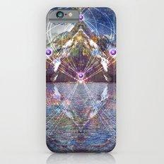 Mountain Eye Slim Case iPhone 6s