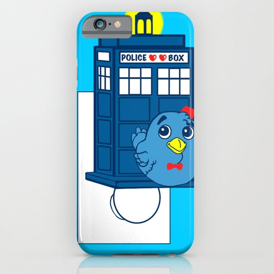 Who watches over you iPhone & iPod Case