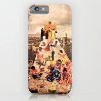 Carpet iPhone 6 Slim Case