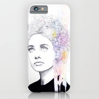 soft springtime iPhone 6 Slim Case