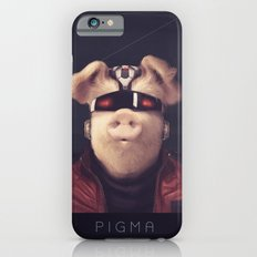 Star Team - Pigma Slim Case iPhone 6s