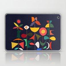 Klee's Garden Laptop & iPad Skin