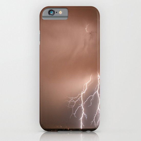 Electrified iPhone & iPod Case