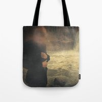 Are you there? Tote Bag
