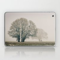 Enduring Winter Laptop & iPad Skin