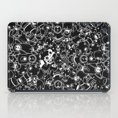 For Good For Evil iPad Case