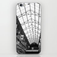 Skylight iPhone & iPod Skin