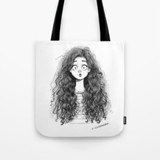 frizz Tote Bag