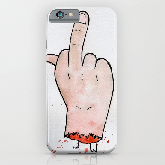____ You iPhone & iPod Case
