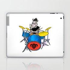 Rhino Punk Laptop & iPad Skin