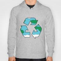 Recycle Hoody
