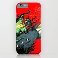 iPhone & iPod Case featuring Ode to Joy - Color by Isaboa