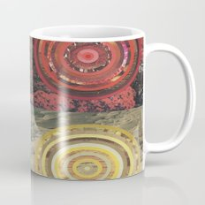 Circles Mug