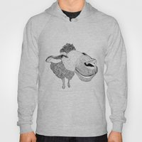 Sheepy Hoody