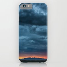 Salt Lake Sky Slim Case iPhone 6s