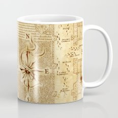MARAUDERS MAP Mug