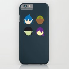 Famous Capsules - Gorillaz iPhone 6 Slim Case