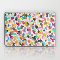 buttercups 3 Laptop & iPad Skin