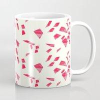 Broken Jewel Mug