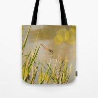 a good summer Tote Bag