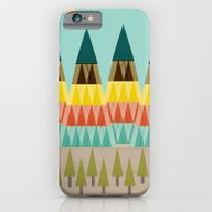 Overlooking The Mountain… iPhone 6 Slim Case