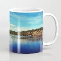 Reflections Of Nature Mug