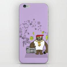 Gangst@#Rap iPhone & iPod Skin