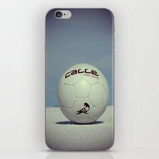 Yippe-Calle. iPhone & iPod Skin