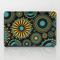 All That Jazz iPad Case