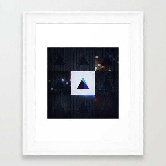 slyvvr Framed Art Print