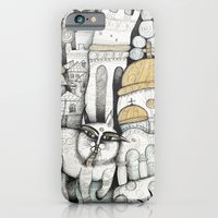 VILLAGES OF MY CHILDHOOD iPhone 6 Slim Case