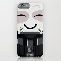 ChibizPop: Join Me! iPhone 6 Slim Case