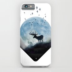 blue moon spill iPhone 6s Slim Case