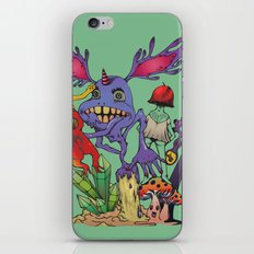 My Typical Dream? iPhone & iPod Skin