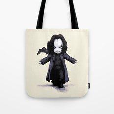 Plush Crow 2.0 Tote Bag