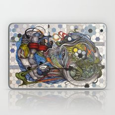-.O Laptop & iPad Skin