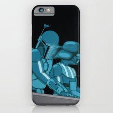 Darth Punk iPhone 6s Slim Case