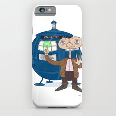 Dr. Who E.T. light Slim Case iPhone 6s