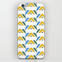 Pattern12 iPhone & iPod Skin