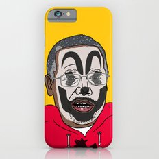 Carson, Juggalo iPhone 6s Slim Case